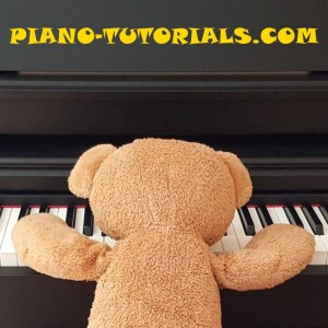 Piano Tutorials