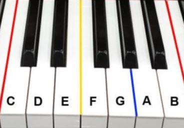piano bladmuziek titanium madilyn bailey free